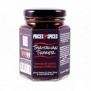 Thaitalian Tingler