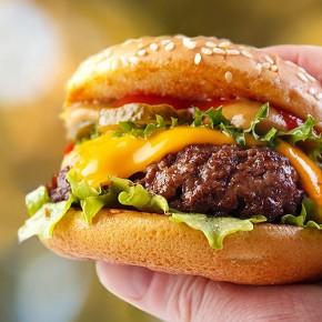 Burger-Me