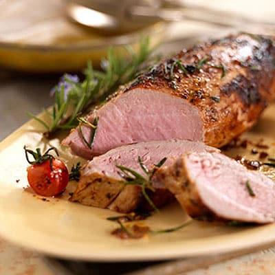 pork tenderloin joywala