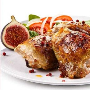 South African Chicken