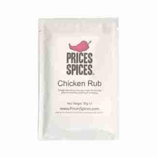 Prices Spices Chicken Rub