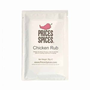 Prices Spices Chicken Rub