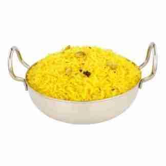 Pilau Rice
