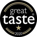 Great Taste 2020 1 Star Award