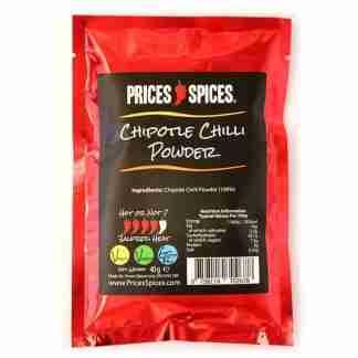 Chipotle Chilli Powder