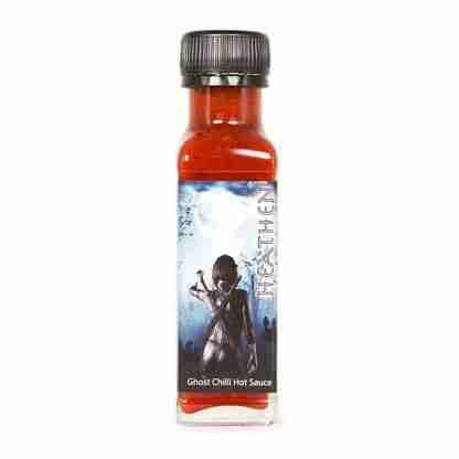 Heathen Chilli Sauce