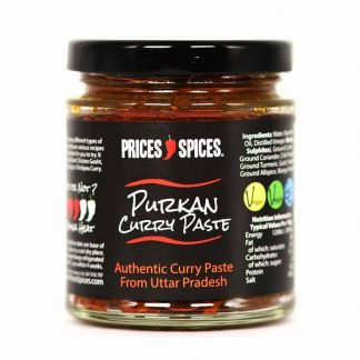 Purkan Curry Paste